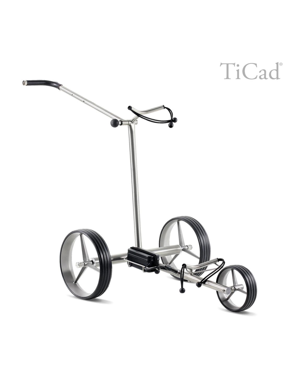 TiCad Liberty Elektrotrolley