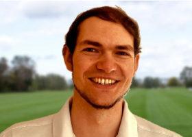 Neuer Trainer auf unserer Partner-Golfanlage TinCup in Hürth